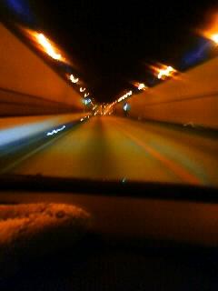 エナ産トンネル